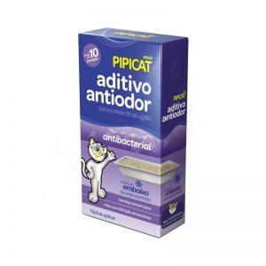 Higiene Antibacterial